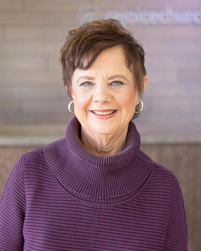 Pam Cariker