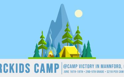 Kids Camp 2021