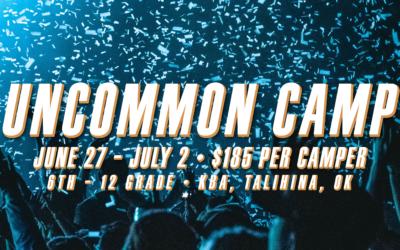 UnCommon Camp