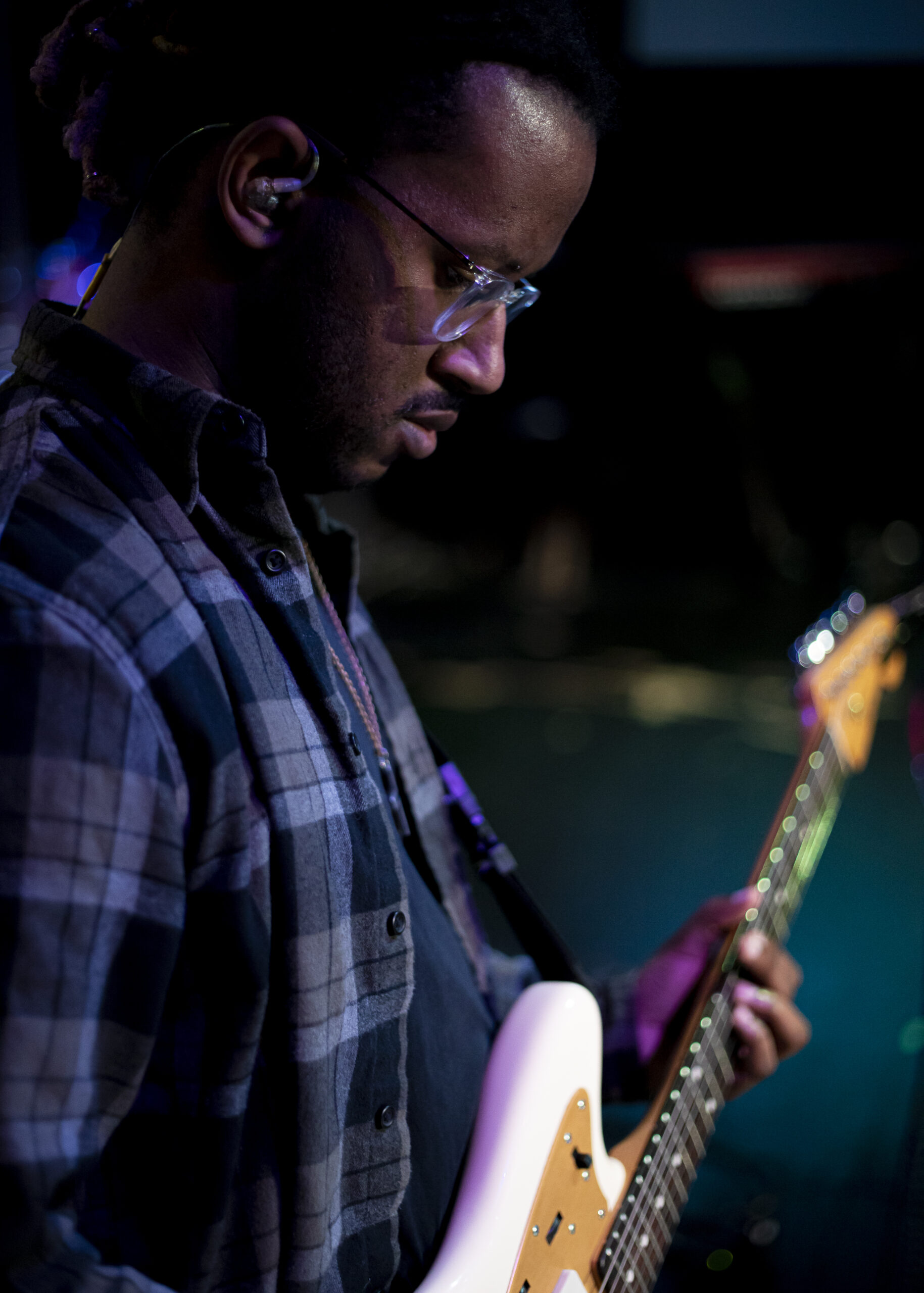 Worship Arts - Bass Player - Rejoice Church
