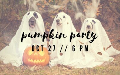 UnCommon Pumpkin Party